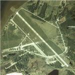 Peenemünde Airfield