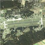 RAF NATO Air Base Bruggen (Bing Maps)