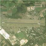 Weeze Airport (former RAF Laarbruch)