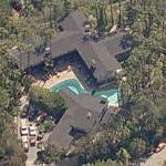Drew Barrymore's House (Birds Eye)