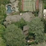 Amy Brenneman's House (Birds Eye)