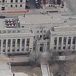 American Legion National Headquarters (Birds Eye)