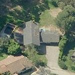 David Charvet's House (Birds Eye)