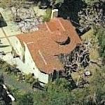 Stanley Clarke's House