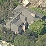 Cameron Crowe's House (Birds Eye)