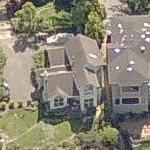 Mark Curry's House (Birds Eye)