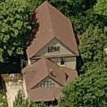 Joan Cusack's House (former) (Birds Eye)
