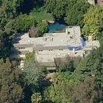 Neil Diamond's House (Birds Eye)
