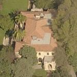 David Lee Roth casa en Texas