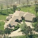 Eric Dickerson's House (Birds Eye)