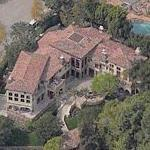"Kenneth ""Babyface"" Edmonds' House (former) (Birds Eye)"