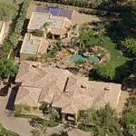 Mark Grace's House (Birds Eye)