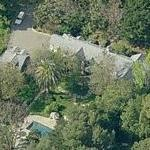 Mark Hamill's House (Birds Eye)