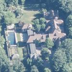 Tim McGraw & Faith Hill's House