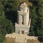 Bismarck Tower Lützschena
