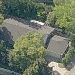 Ben Stiller's House (Birds Eye)