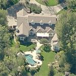 Melissa Etheridge's house (Birds Eye)