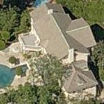 Richard Simmons' House (Birds Eye)