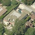 Nancy Sinatra's House (former)