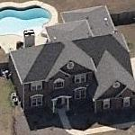 Ludacris' House (former) (Birds Eye)