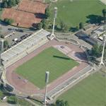 Ernst-Abbe-Sportfeld - FC Carl Zeiss Jena