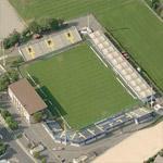 Playmobil-Stadion - SpVgg Greuther Fürth