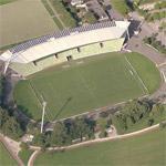 Stadion an der Kreuzeiche - SSV Reutlingen