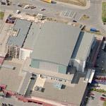 Stechert-Arena