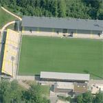 Städtisches Waldstadion - VfR Aalen