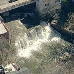 Chagrin Falls (Birds Eye)