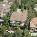 Sarah Michelle Gellar's House