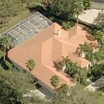 Derek Jeter's House (former)
