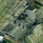 Wynonna Judd's House (former) (Birds Eye)