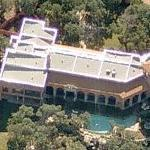 Sean Elliott's House (Birds Eye)