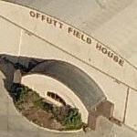 Offutt Field House (Birds Eye)