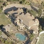 Mike Scioscia's House
