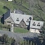 Bebe Neuwirth's House (Birds Eye)
