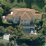 Buddy Ebsen Estate (former) (Birds Eye)
