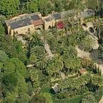 Roland Emmerich's house