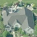 Kyle Petty's House