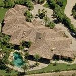 Brian Giles' House (Birds Eye)