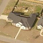 Jake Peavy's House (Birds Eye)