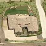 Brett Tomko's House (Birds Eye)