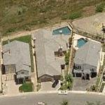 Shawne Merriman's House (former) (Birds Eye)