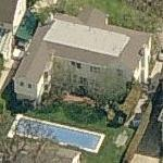 Caroline Rhea's House (former) (Birds Eye)