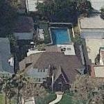 Andy Richter's House (former) (Birds Eye)