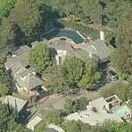 Katey Sagal's House (Former)