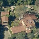 Brent Spiner's House (Birds Eye)