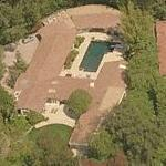Ringo Starr's House (Birds Eye)