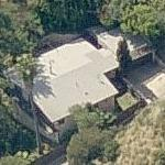 Forest Whitaker's House (former) (Birds Eye)